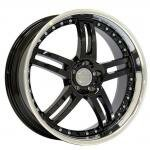 MKW D-25 Forged (LM/MB)